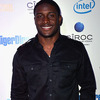 Reggie Bush: 'I'd Never Put My Wedding on TV'
