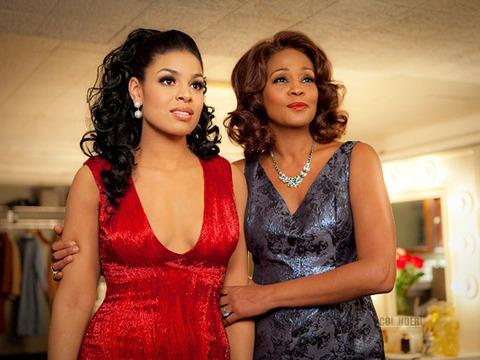 Whitney Houston Felt Like Mother to 'Sparkle' Co-Stars