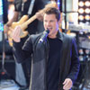Nick Lachey Kicked Out of NFL Game for Trash Talking