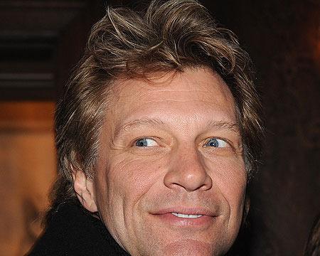 Jon Bon Jovi on Al Pacino and Hurricane Sandy Concert