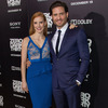 Is Jessica Chastain Dating 'Zero Dark Thirty' Co-Star Edgar Martinez?