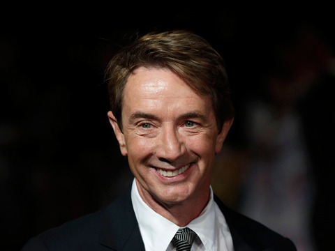 Video! 'SNL' Pays Tribute to Sandy Hook Victims, Martin Short Shines