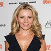Pregnant Beverley Mitchell Will Have a Baby Girl