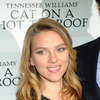 'Cat on a Hot Tin Roof' Brings Johansson Back to Stage