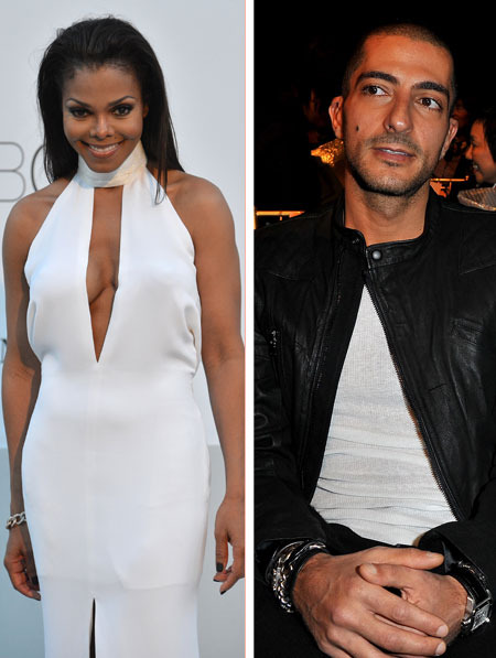Janet Jackson And Billionaire Boyfriend Engaged | ExtraTV.com