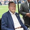 President George Bush Sr. in ICU, Condition Worsens