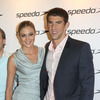 Michael Phelps Splits from Model Girlfriend
