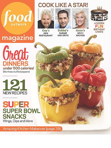 food-mag
