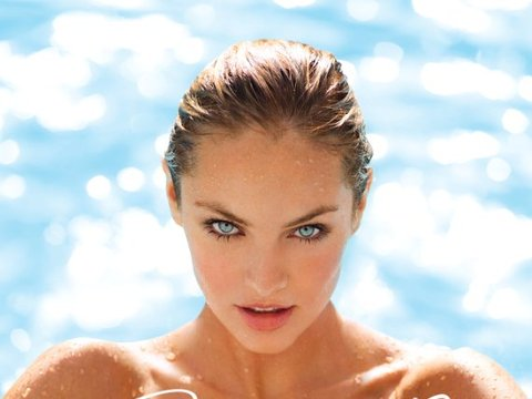 Pic! Victoria's Secret Swim Catalog the 'Sexiest' Yet
