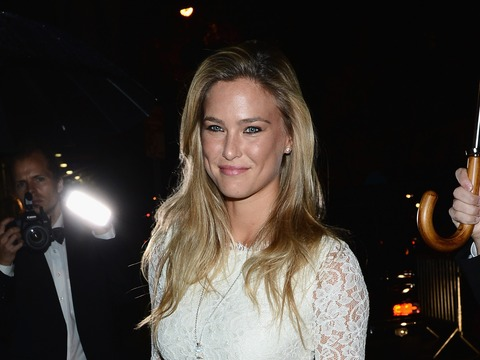 Bar Refaeli to Join Danica Patrick for Go Daddy Super Bowl Ad