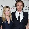 Garrett Hedlund Talks Romance with Kirsten Dunst
