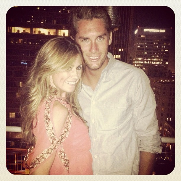 Lindsay And Kalon Bachelor Pad Still Dating
