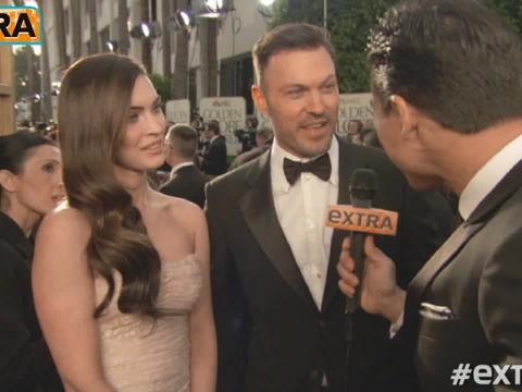Megan Fox: 'I Want More Kids'