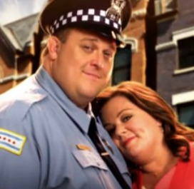 Sneak Peek! 'Mike & Molly' Is Back!