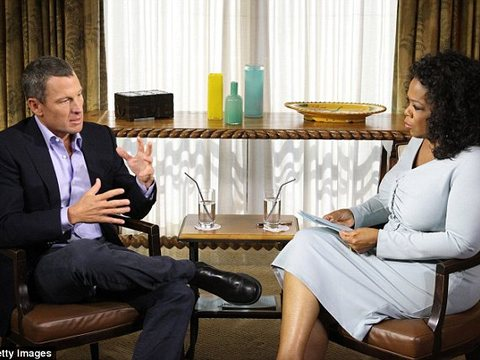 Lance Armstrong's Doping Scandal: Former Assistant Lashes Out