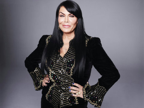 Chat Live with Renee Graziano of 'Mob Wives'