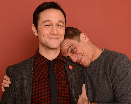 Joseph Gordon-Levitt and Tony Danza attended the Sundance Film Festival…