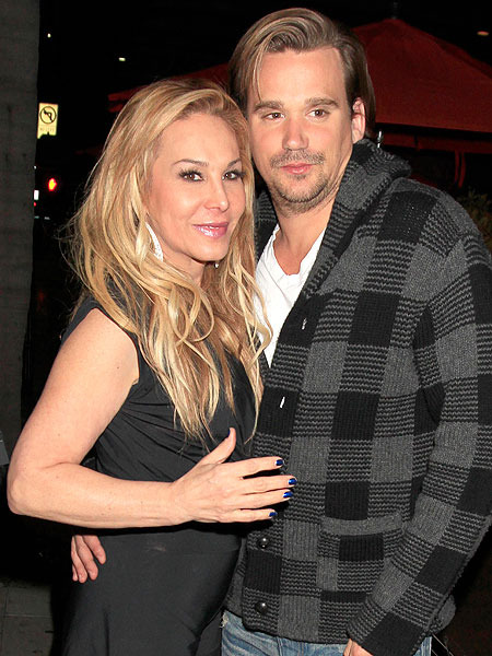 Adrienne maloof dating in Melbourne