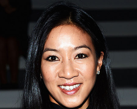 Michelle Kwan Ties the Knot with Clay Pell