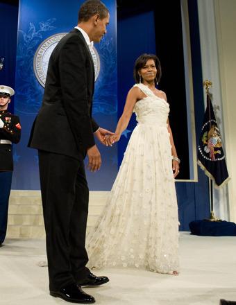 MichelleObama2009