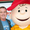 Man Who Voiced Charlie Brown Arrested After Allegedly Threatening Plastic Surgeon
