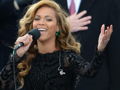 Lipsynch Stink: Beyoncé Saving Voice for Super Bowl Halftime Show?