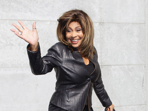 Tina Turner Renounces US Citizenship, Becomes Swiss