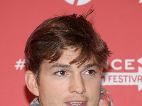 Steve Jobs' Fruitarian Diet Sent Ashton Kutcher to Hospital