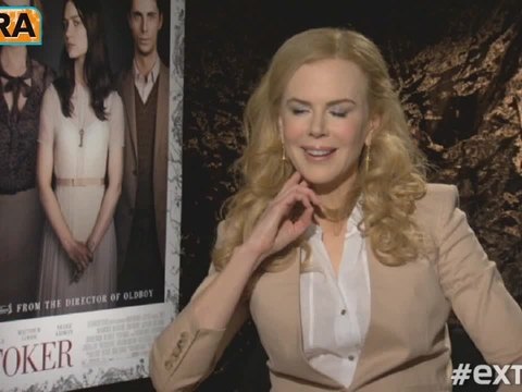 Nicole Kidman on Bella and Connor Cruise: Kids Need to Find Own Path