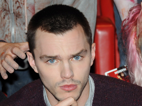 Nicholas Hoult Fun Facts: Get to Know the 'Jack the Giant Slayer' Star
