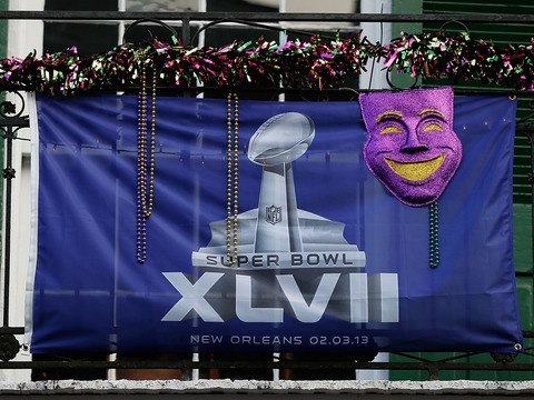 How Much? Super Bowl by the Numbers