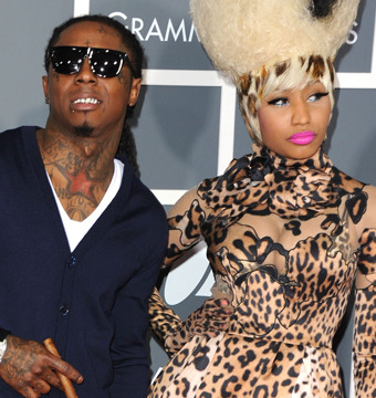 Lil Wayne: I've Never Watched Nicki Minaj on 'American Idol'