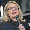 Hillary Clinton Has More Tests, 'Is Much Better'