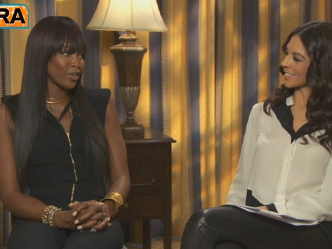 Meet the Super Mentors on 'The Face'