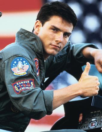 Tom Cruise S Best Movie Quotes Extratv Com