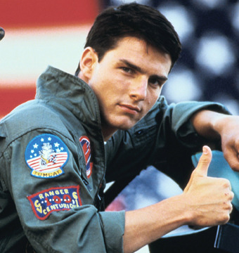 Tom Cruise's Best Movie Quotes