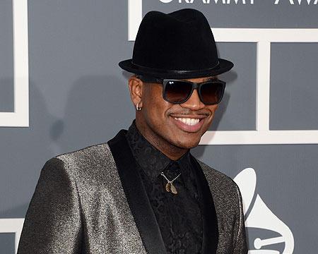 Ne-Yo: The Next 'X Factor' Judge?