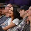 PDA Alert! Mila Kunis and Ashton Kutcher at the 'Oz' Premiere After-Party