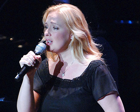 Mindy McCready Funeral and Memorial Plans Announced