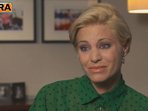 Lisa D'Amato Remembers 'Celebrity Rehab' Alum Mindy McCready