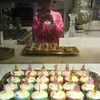 Jennifer Lopez Celebrates Twins' Birthday with Cupcakes