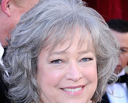 Extra Scoop: Kathy Bates to Join 'American Horror Story'