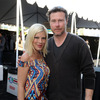 Tori Spelling Denies Tabloid Rumors She's Divorcing