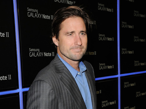 Luke Wilson Is Feeling 'Enlightened'