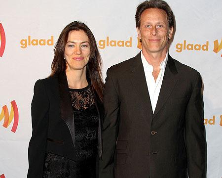 Universal Joint Menu >> Steven Weber and Wife to Divorce   ExtraTV.com