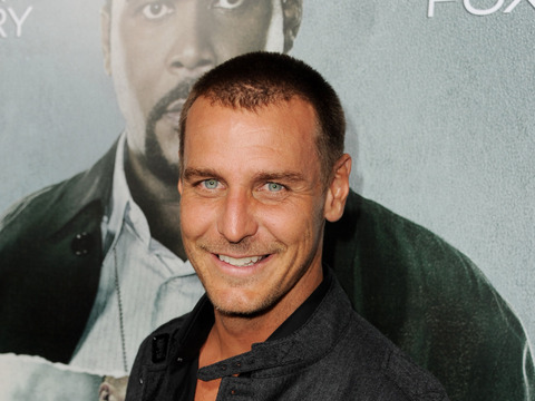 Ingo Rademacher on His 'General Hospital' Reunion with Vanessa Marcil