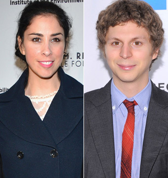 Sarah Silverman and Michael Cera Introduce New YouTube Comedy Channel
