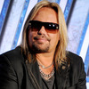 Vince Neil Hospitalized, Mötley Crüe Cuts Performance Short