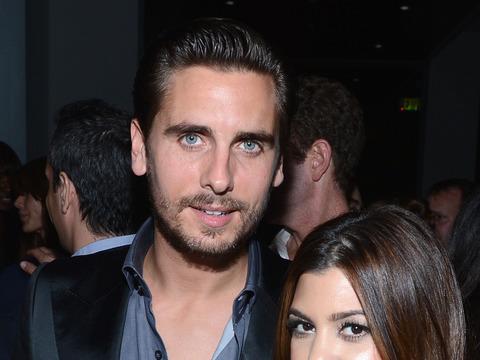 Kourtney Kardashian Cries When Scott Disick Calls Her Fat