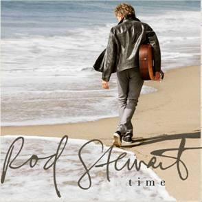 Sneak Peek at Rod Stewart's New Album 'Time'